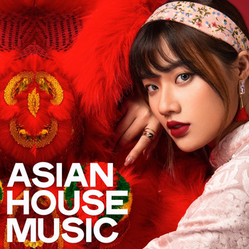 Various Artists - Asian House Music