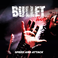 Bullet - Speed and Attack