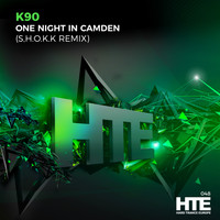 K90 - One Night In Camden (S.H.O.K.K. Remix)