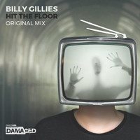 Billy Gillies - Hit The Floor