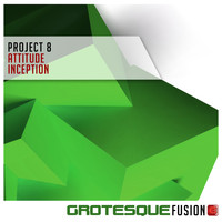 Project 8 - Attitude / Inception