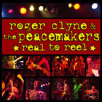 Roger Clyne & The Peacemakers - Real To Reel (Live Remastered) (Explicit)