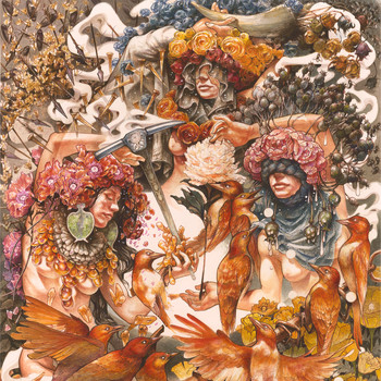 Baroness - Seasons