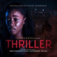 RZA - Thriller (Soundtrack) (Explicit)