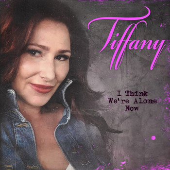 Tiffany - I Think We're Alone Now (2019 Version)
