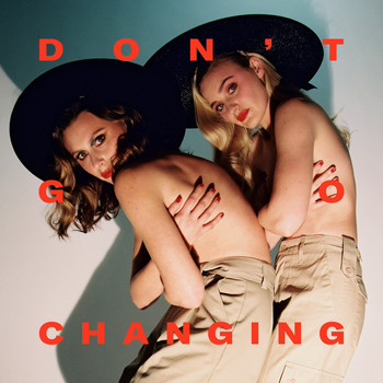 Aly & AJ - Don't Go Changing