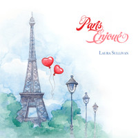 Laura Sullivan - Paris Enjoué