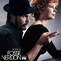 Various Artists - The Music of Fosse/Verdon: Episode 2 (Original Television Soundtrack)