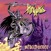 Kryptos - Afterburner (Explicit)