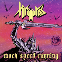Kryptos - Mach Speed Running (Explicit)