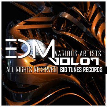 Various Artists - EDM.7