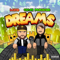 Lavid - Dreams (feat. Chase Ponchaud) (Explicit)