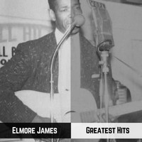 Elmore James - Greatest Hits