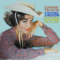 Connie Francis - Country & Western - Golden Hits