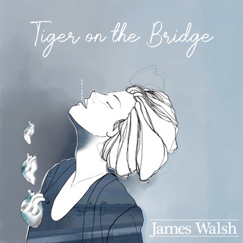 James Walsh - Tiger on the Bridge