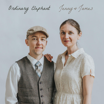 Ordinary Elephant - Jenny & James