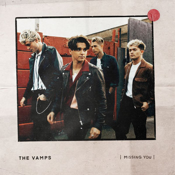 The Vamps - Missing You - EP