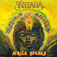 Santana - Breaking Down The Door