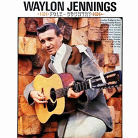 Waylon Jennings - Folk-Country