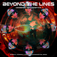 Beyond the Lines - Megabrain Topographics