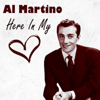 Al Martino - Here in My Heart
