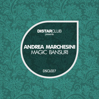 Andrea Marchesini - Magic Bansuri