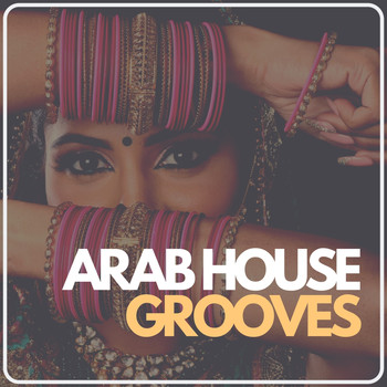 Various Artists - Arab House Grooves