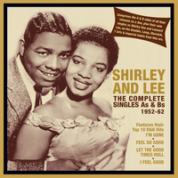 Shirley and Lee - The Complete Singles As & Bs 1952-62