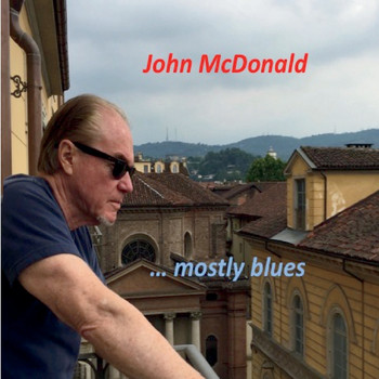 John McDonald - Mostly Blues