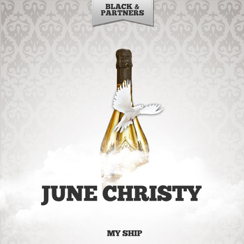 June Christy - My Ship