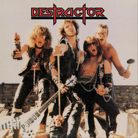 Destructor - Maximum Destruction (Skull Smashing Edition)