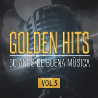 The Sunshine Orchestra - Golden Hits - 50 Años De Buena Música (Vol.5)