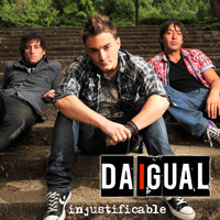 Da Igual - Injustificable (Explicit)