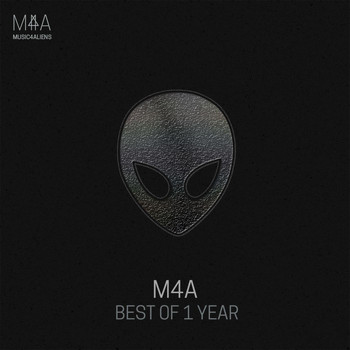 Various Artists - M4A Best of 1 Year - Part 2