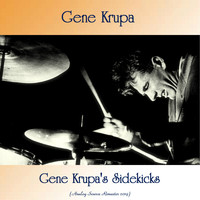 Gene Krupa - Gene Krupa's Sidekicks (Analog Source Remaster 2019)