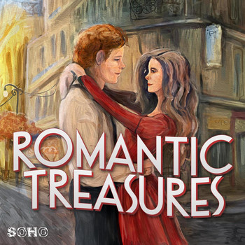 Paul Williams - Romantic Treasures