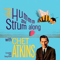 Chet Atkins - Hum & Strum Along with Chet Atkins
