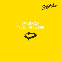 GW Harrison - You Got Me Feeling (Beatport Exclusive)