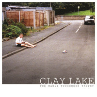 Clay Lake - The Manly Toughness Trophy