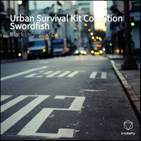 Black lyon Studios - Urban Survival Kit  Condition Swordfish