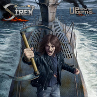 Siren - Up from the Depths: Early Anthology & More (Explicit)