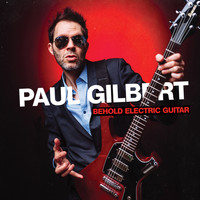 Paul Gilbert - Things Can Walk to You