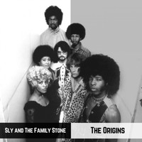 Sly And The Family Stone - The Origins