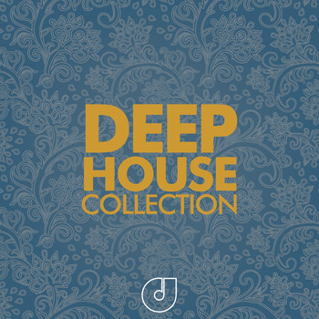 Various Artists - Deep House Collection (Selection of the Best Deep House, Tech House Music Selection Unmixed for DJ)
