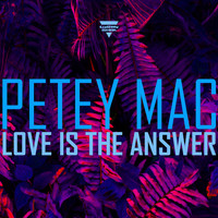 Petey Mac - Love is the Answer