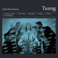 Tunng - Label Pop Session
