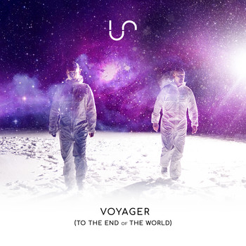 Us - Voyager (To the End of the World)