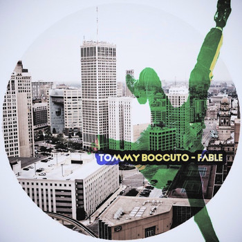 Tommy Boccuto - Fable