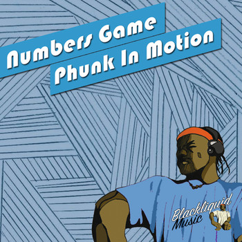 Numbers Game - Phunk in Motion