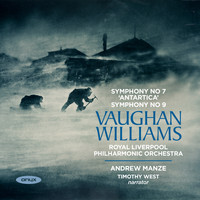 Royal Liverpool Philharmonic Orchestra - Vaughan Williams: Sinfonia Antartica, Symphony No. 9